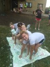 Welcome Weekend - Messy Twister